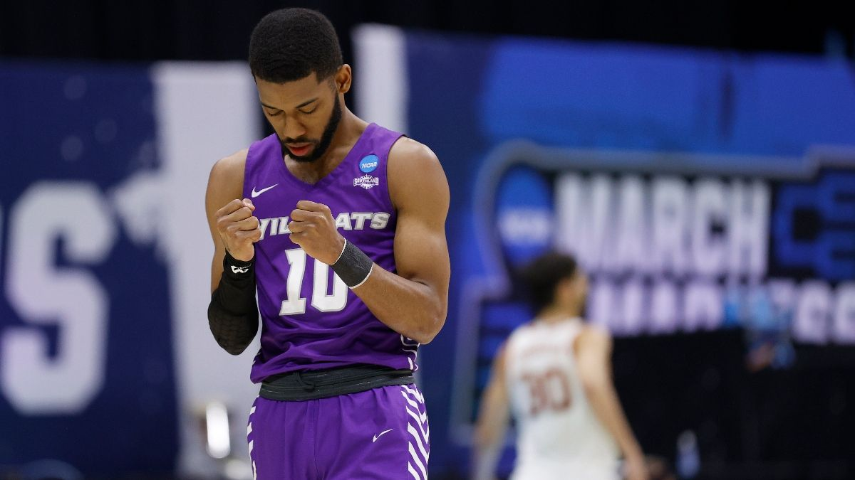 UCLA vs. Abilene Christian Projected Odds: Our Spread, Total for NCAA Tournament Second Round article feature image