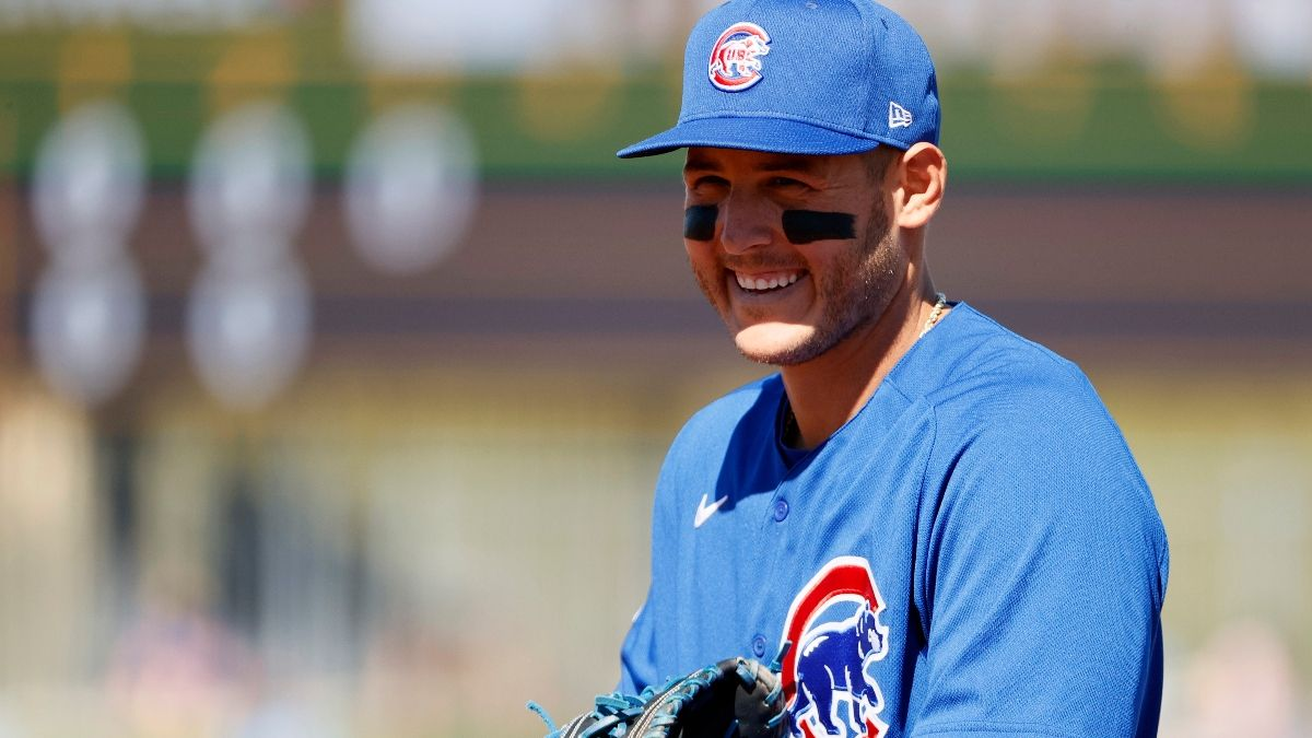Chicago Cubs Odds, Promo: Bet $1 on the Cubbies, Get $100 FREE! article feature image