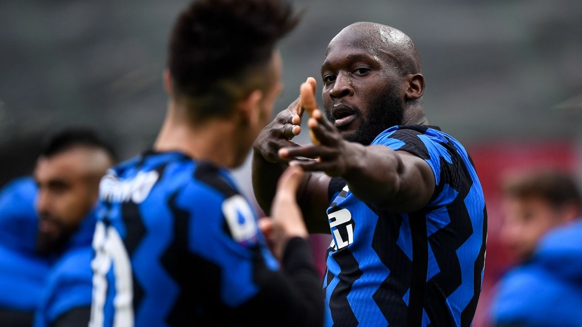 Inter Milan vs. Atalanta Serie A Betting Odds, Picks & Predictions (Monday, March 8) article feature image