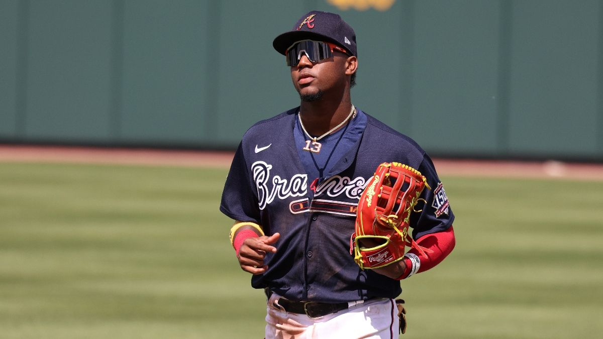 2021 MLB Best Bets: Brad Cunningham's Top-5 Futures To Target This Season article feature image