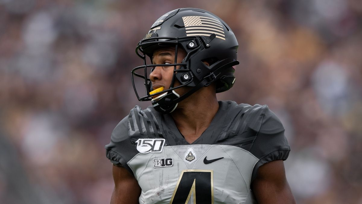 Rondale Moore Dynasty Fantasy Analysis, Draft Profile & Props article feature image