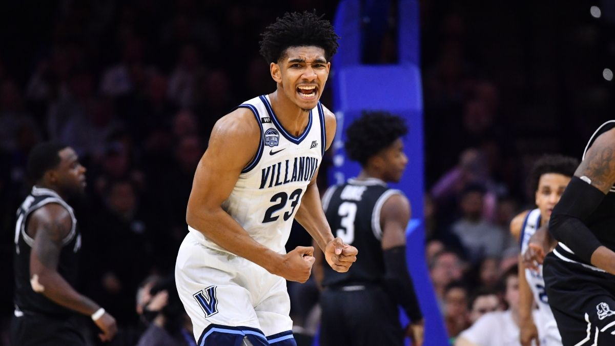 Villanova Big East Tournament Promo: Bet $25, Win $100 if the Wildcats Hit a 3-Pointer! article feature image