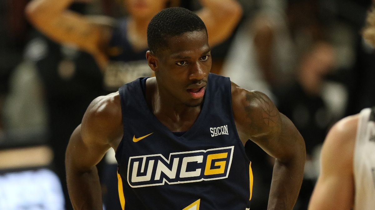 Southern Conference Championship Odds & Pick: How to Bet Mercer vs. UNC Greensboro (Monday, March 8) article feature image