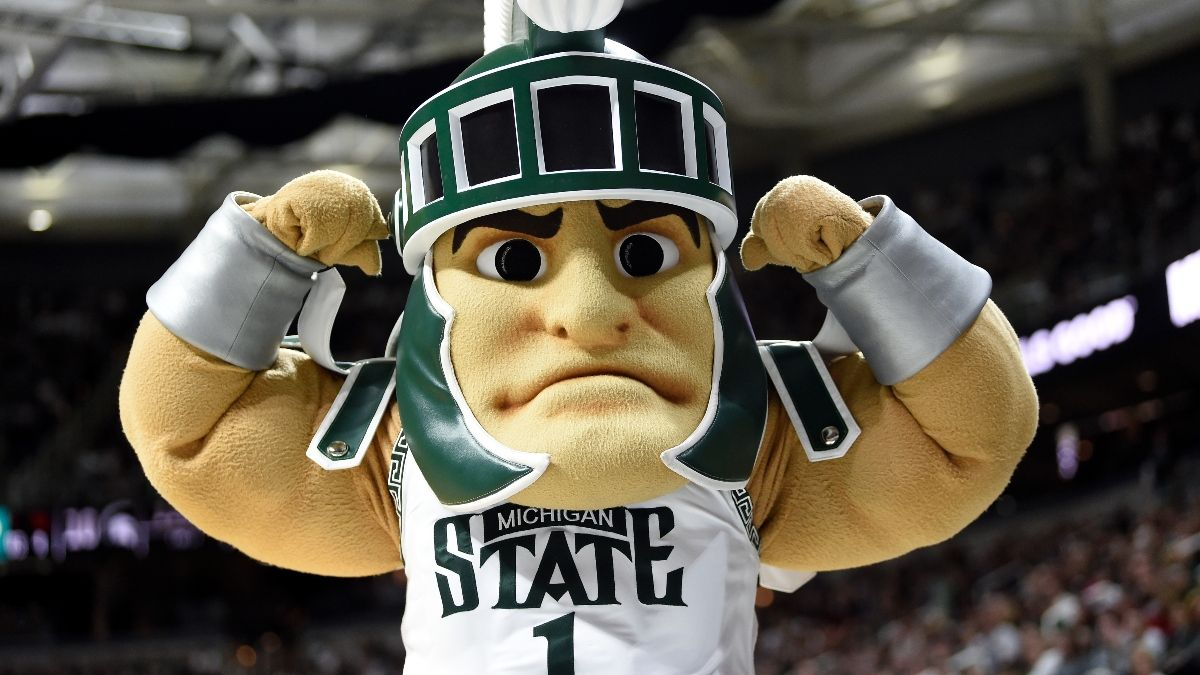 Michigan State vs. UCLA Odds, Promo: Bet $20, Win $150 if the Spartans Score a Point! article feature image