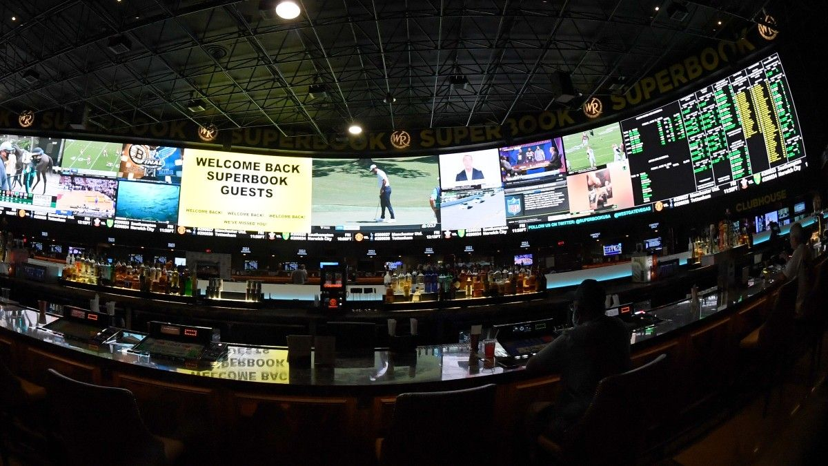 New Jersey Keeps Control of Sports Betting Handle in Latest Update article feature image