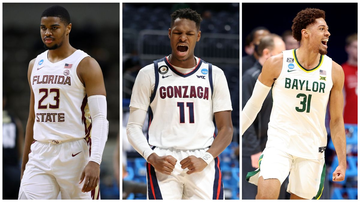 March Madness Sweet Sixteen Promos: Bet $1, Win $100 on Any 3-Pointer, & More! article feature image