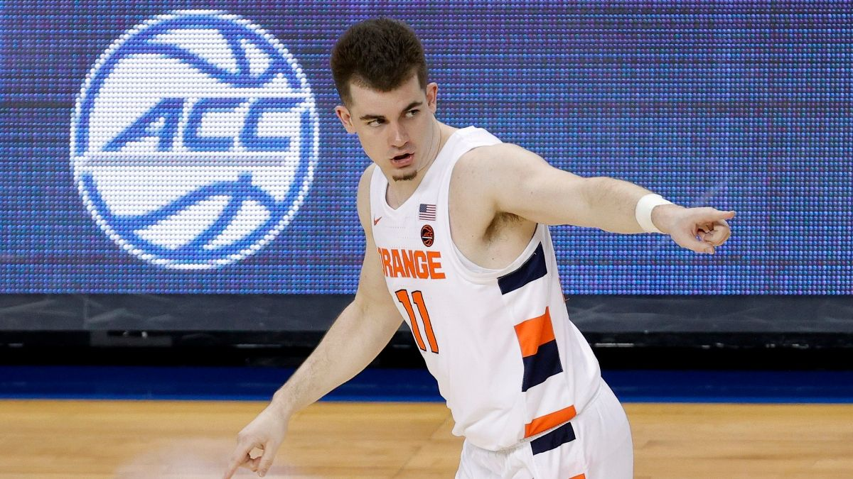 NCAA Tournament Odds, Promos: Bet $4, Win $256 on Any Underdog! article feature image
