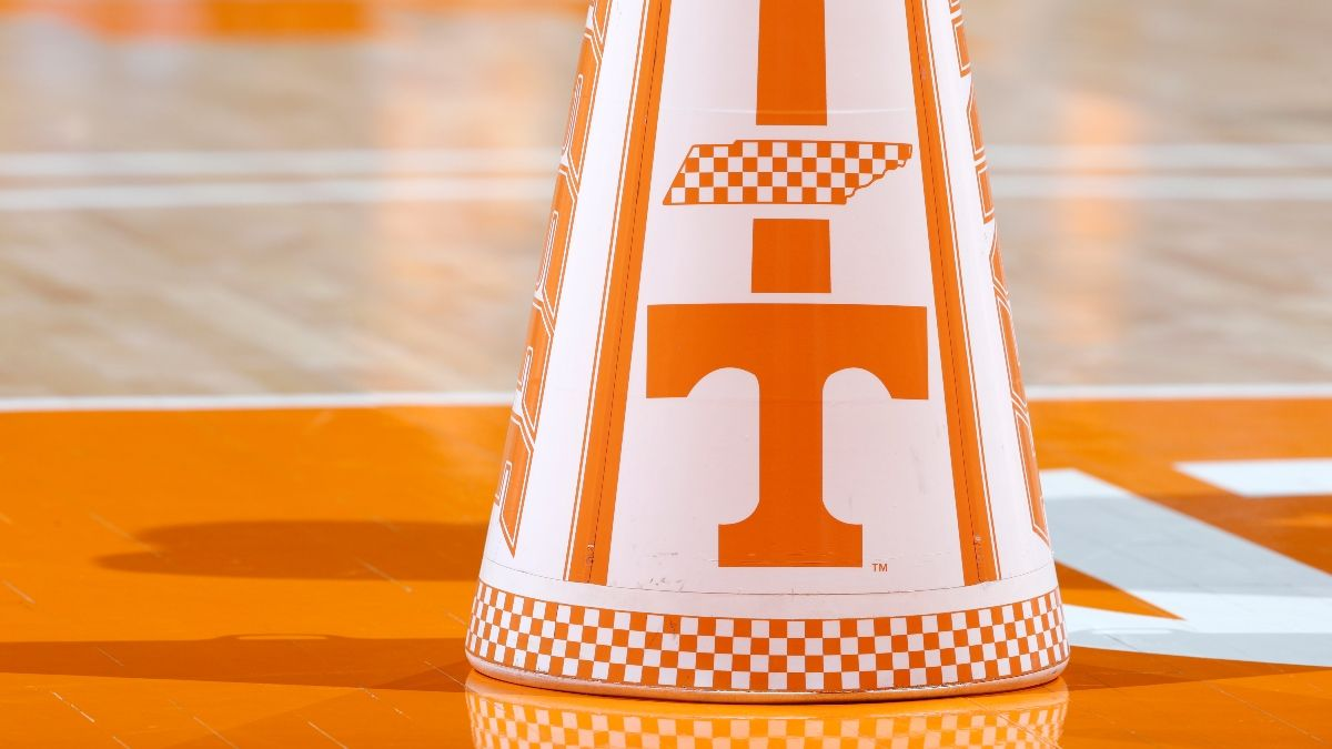 Tennessee Volunteers March Madness Promos: Bet $10 on the Vols, Get $160 FREE, and More! article feature image