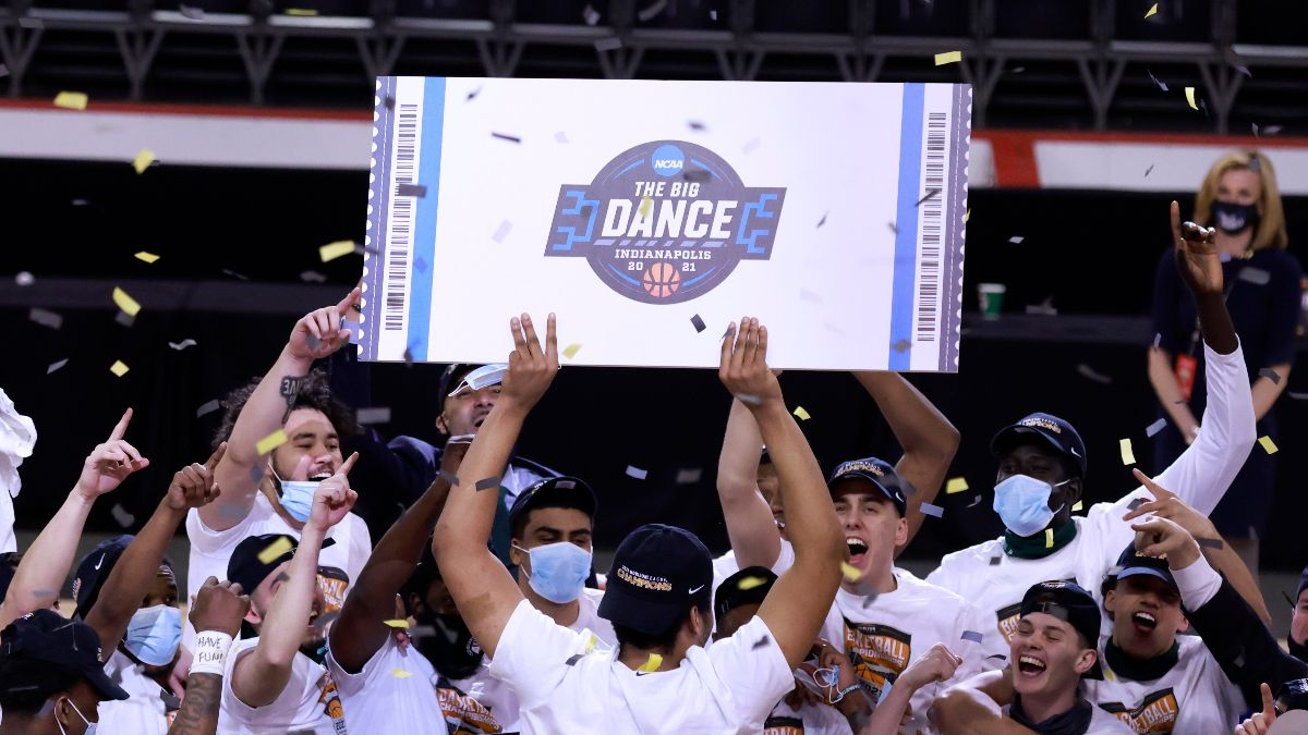 New From Action Labs: March Madness Insiders, NCAA Player Prop Comparison Tool article feature image