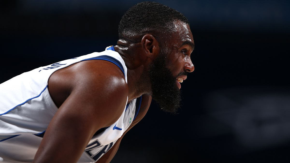 Wednesday's NBA Player Prop Bets & Picks: Buying Tim Hardaway Jr. to Heat Up Against Celtics (March 31) article feature image