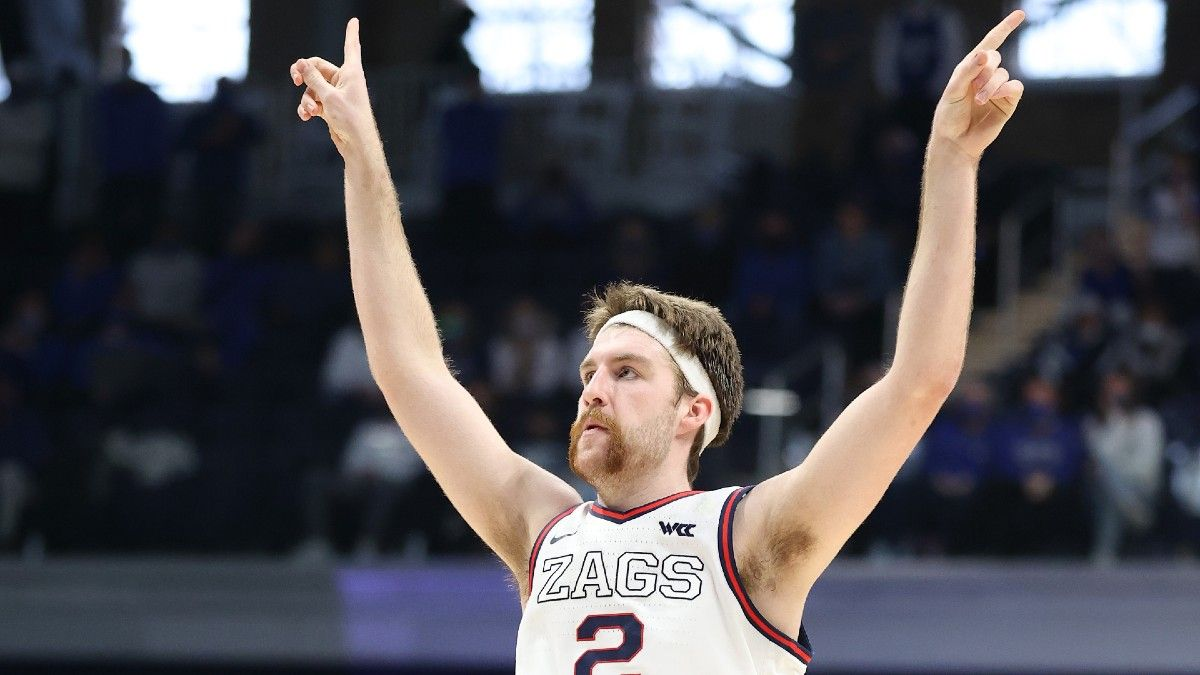 USC vs. Gonzaga Elite 8 Betting Picks, Odds: The Wager to Make for This NCAA Tournament Matchup article feature image