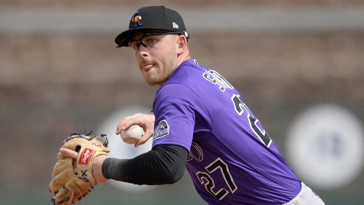 Colorado Rockies Odds, Promo: Bet $1 on the Rox, Get $100 FREE No Matter What! article feature image