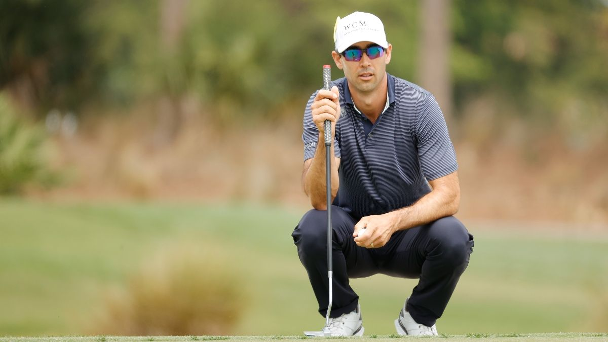 2021 Valero Texas Open Outright Bets: Our Favorite Picks at TPC San Antonio Include Cameron Davis and More article feature image