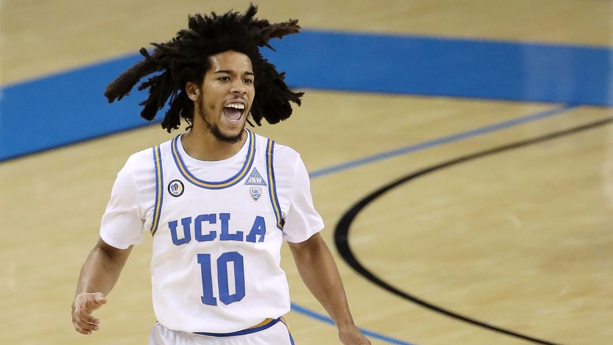 College Basketball Odds & Pick UCLA vs. Oregon: Bet on Bruins as Underdog in Pac-12 Showdown article feature image