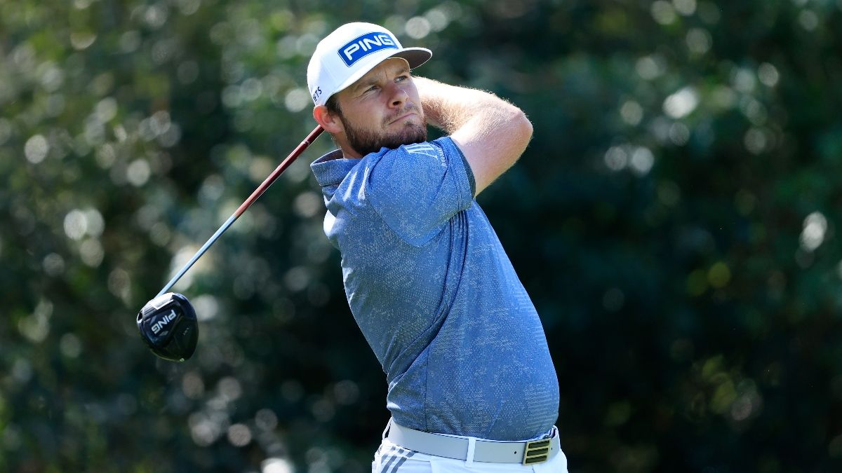 Valspar Championship COVID Withdraws: Odds Shift With Tyrrell Hatton & Others Out After Positive Tests article feature image