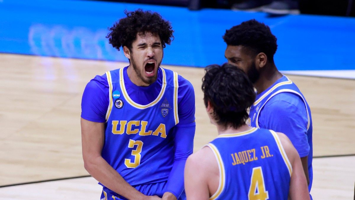 Behind the Pac-12 Basketball Breakout of USC, Oregon, UCLA & Oregon State article feature image