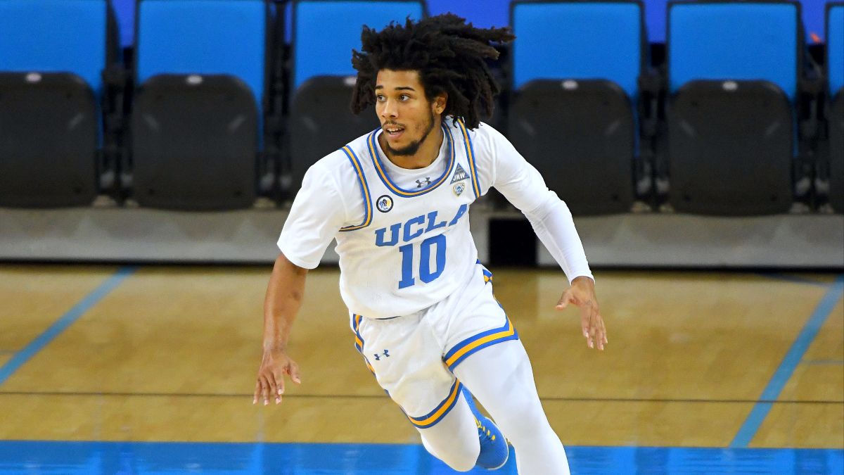 March Madness Prop Bets & Picks For Thursday's First Four Games article feature image
