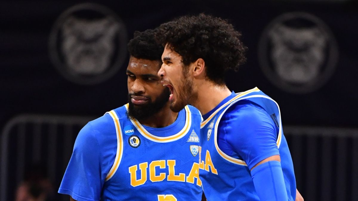 UCLA Is 5th Play-in Team To Make Sweet 16 Over Past 10 NCAA Tournaments article feature image