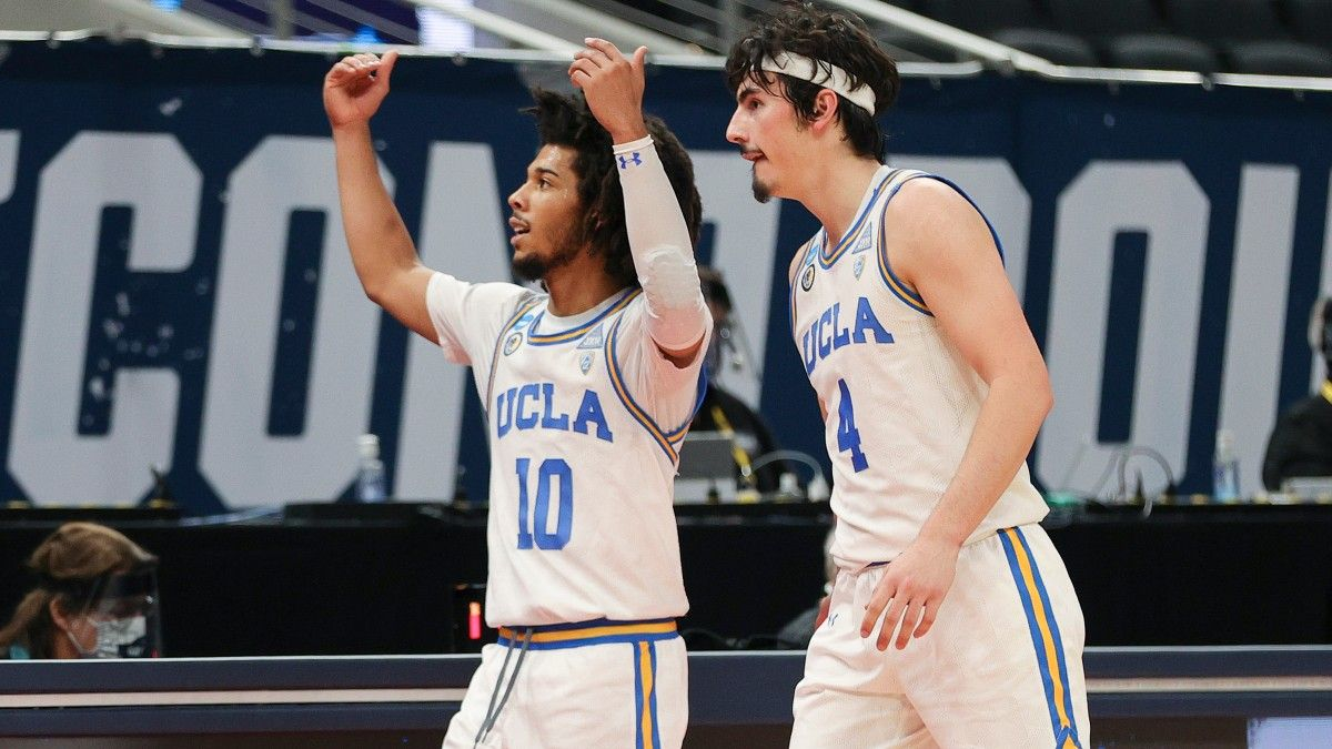 Updated 2021 College Basketball Title Odds: USC, Loyola-Chicago Make Big Jumps to Win NCAA Tournament article feature image