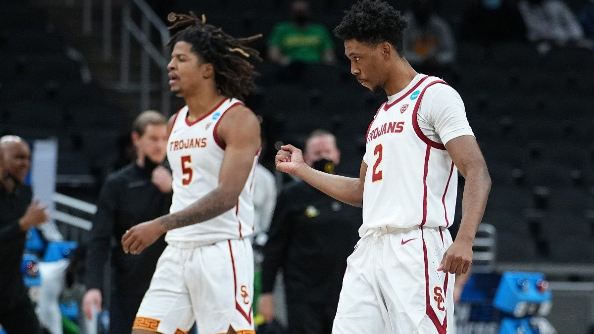 Pac-12 Can Set NCAA Tournament Revenue Record as 3 Teams Head to Elite Eight article feature image