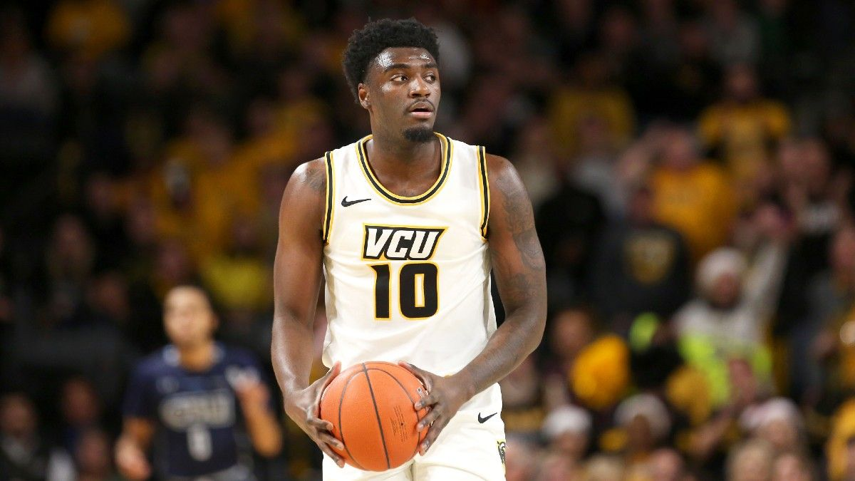 NCAA Tournament Best Bets: Our Top 4 Evening Picks, Including UConn vs. Maryland & Oregon vs. VCU (Saturday, March 20) article feature image