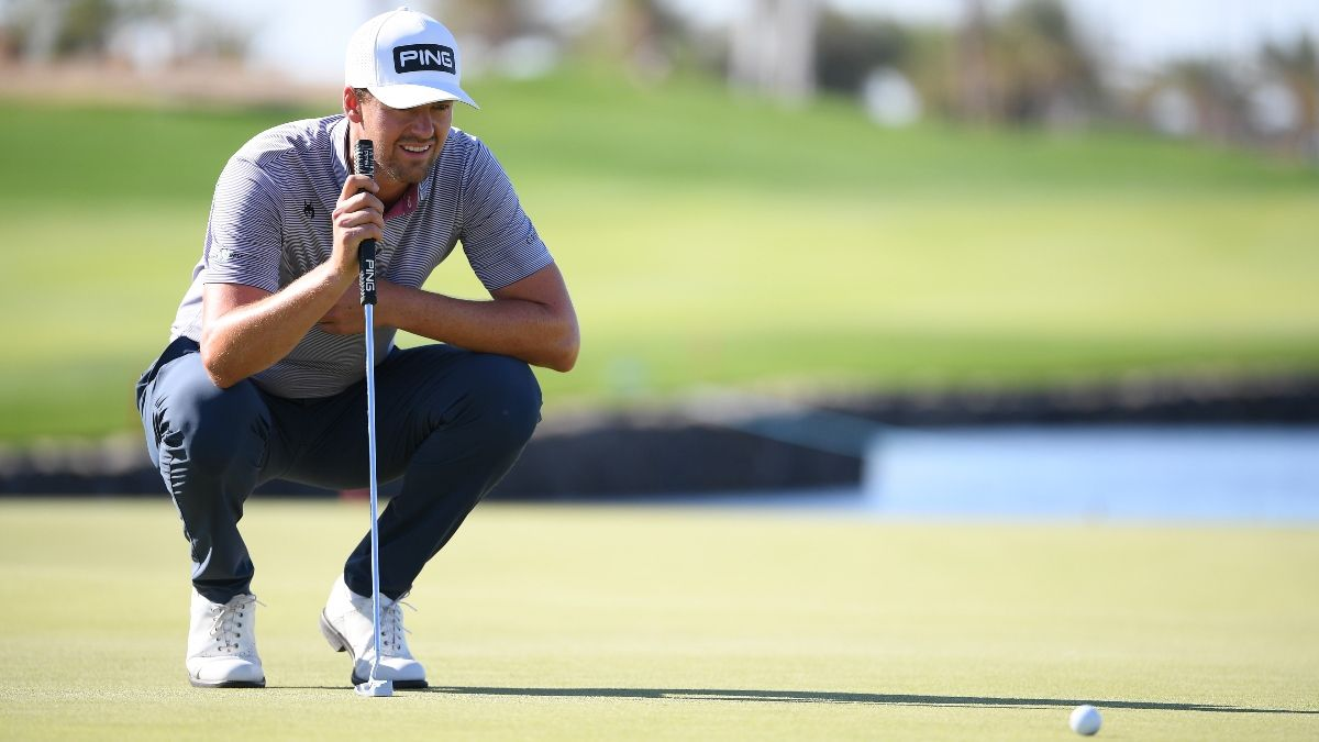 Our 14 Favorite Betting Picks for the 2021 WGC-Dell Match Play article feature image