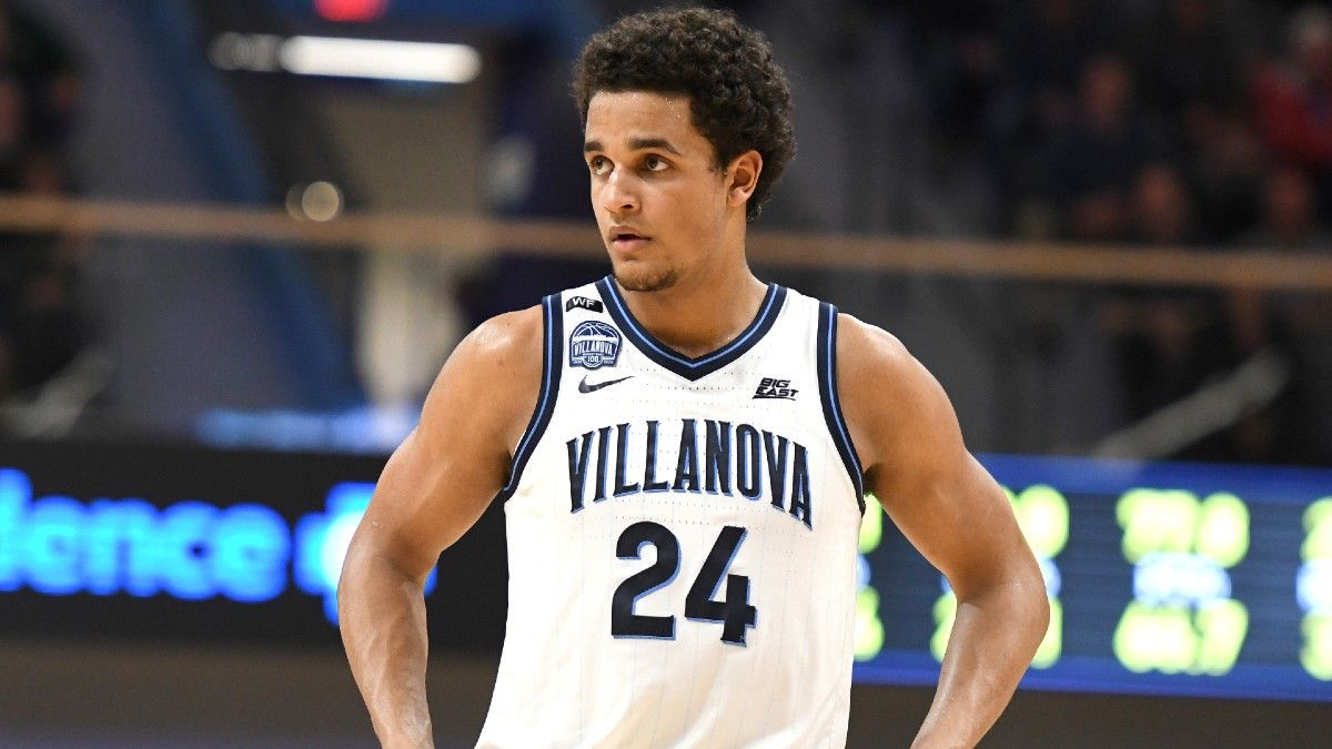 Villanova vs. Winthrop Opening Odds, Instant Analysis For NCAA Tournament First Round article feature image