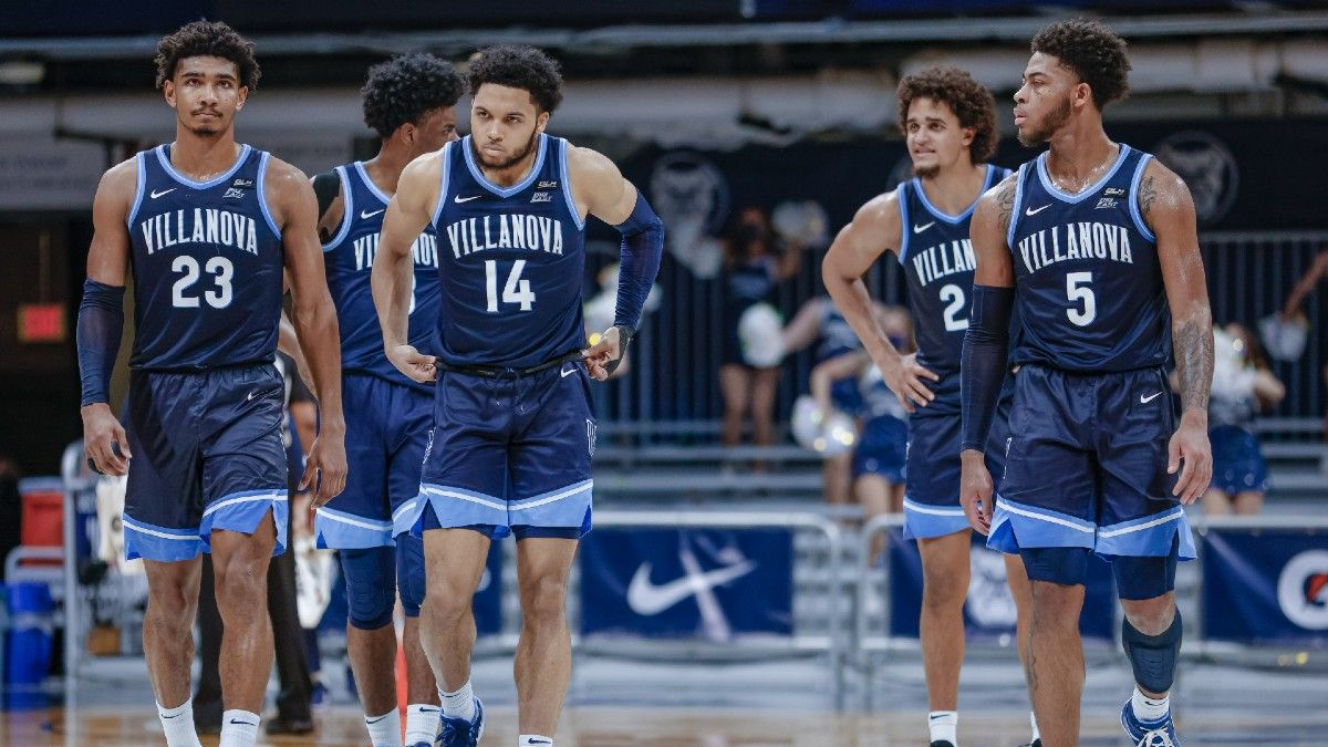 2021 NCAA Tournament Odds, Betting Picks & Predictions: Villanova vs. Winthrop (March 19) article feature image