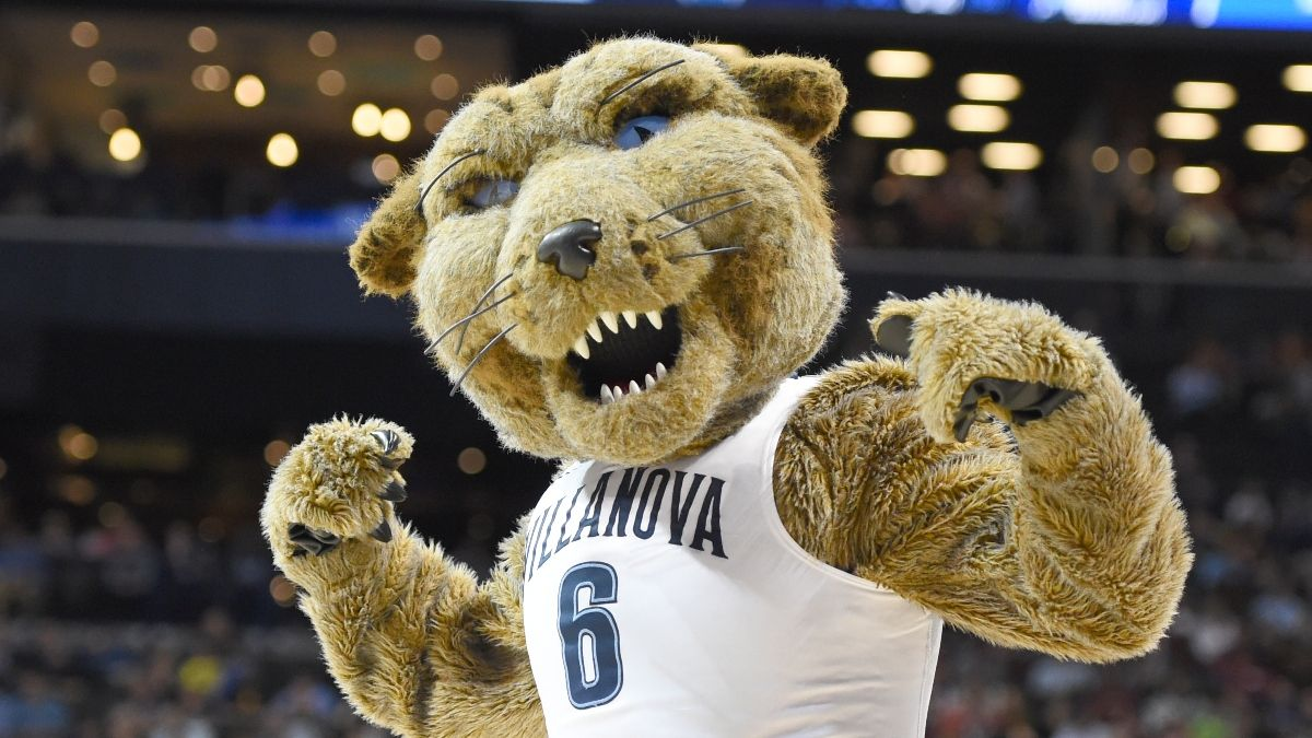 Villanova vs. Baylor Betting Odds & Promo: Bet $5, Win $150 if the Wildcats Win! article feature image