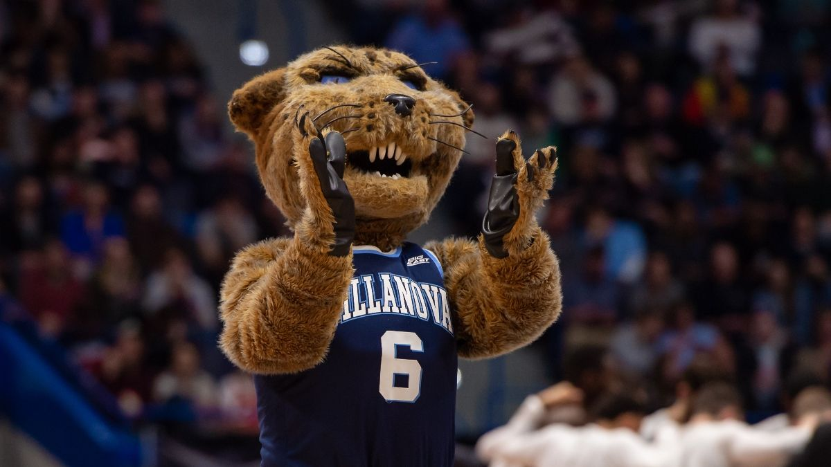 Villanova vs. Baylor Odds & Promo Code: Bet $1, Win $100 if the Wildcats Make a 3-Pointer! article feature image