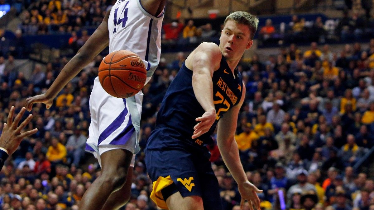 West Virginia vs. Morehead State Odds, Pick, Prediction: Bet the Mountaineers to Move On With Ease in NCAA Tournament article feature image