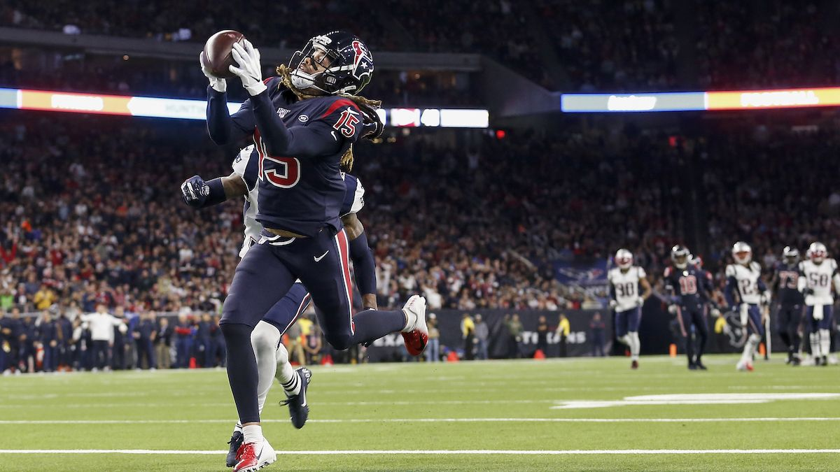 Fantasy Boom-or-Bust WR Will Fuller Signs With Dolphins, Giving Tua Tagovailoa A Deep Threat article feature image
