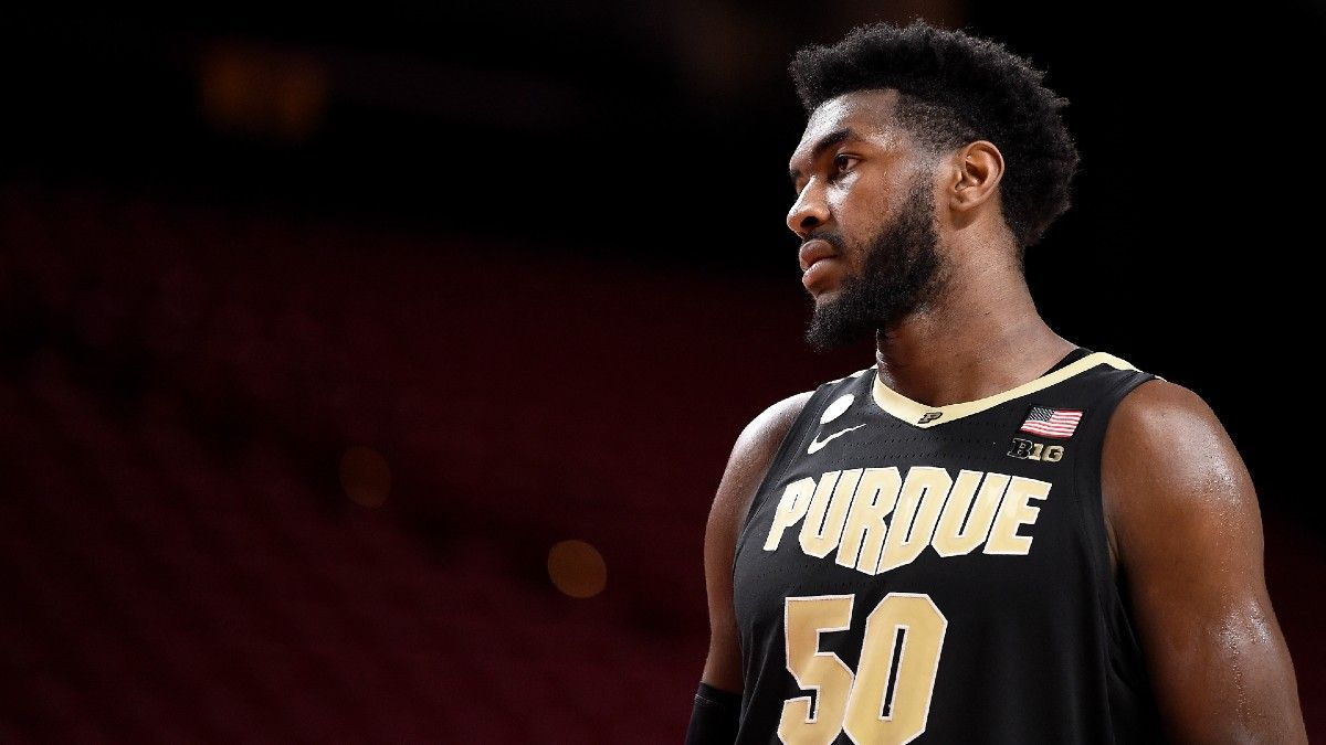 Purdue vs. North Texas Odds, Promo: Bet $1+ on the Boilermakers, Get $200 FREE Instantly! article feature image