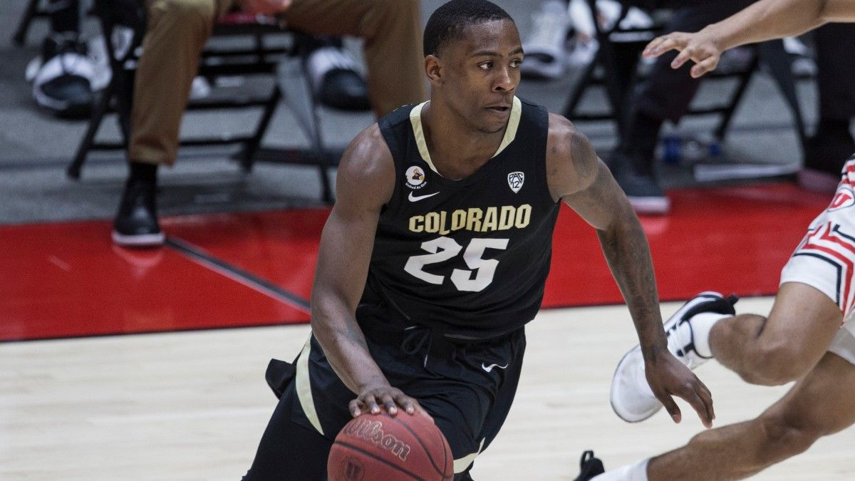 Arizona State at Colorado Player Props: Remy Martin & McKinley Wright IV Duel in Pac-12 Matchup article feature image