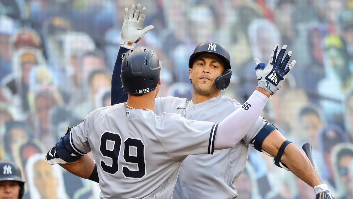 Yankees World Series Odds, Betting Picks & 2021 Predictions article feature image