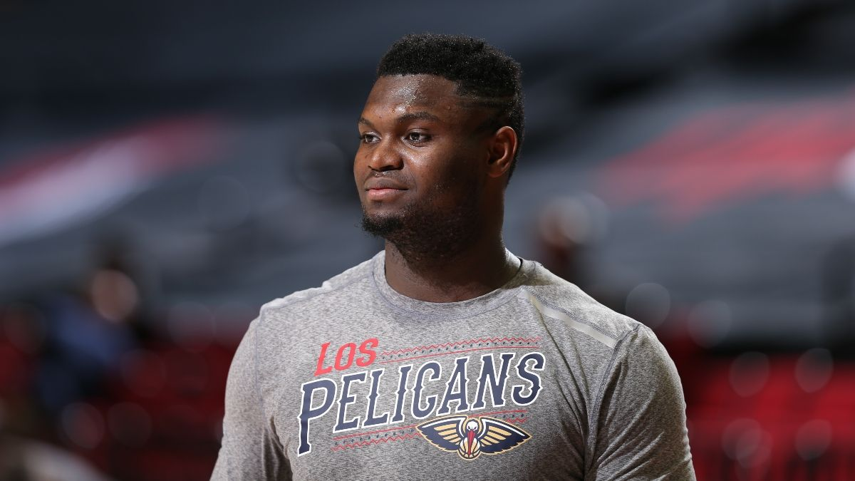 Pelicans vs. Wizards NBA Odds & Picks: The Sharps Love New Orleans (April 16) article feature image