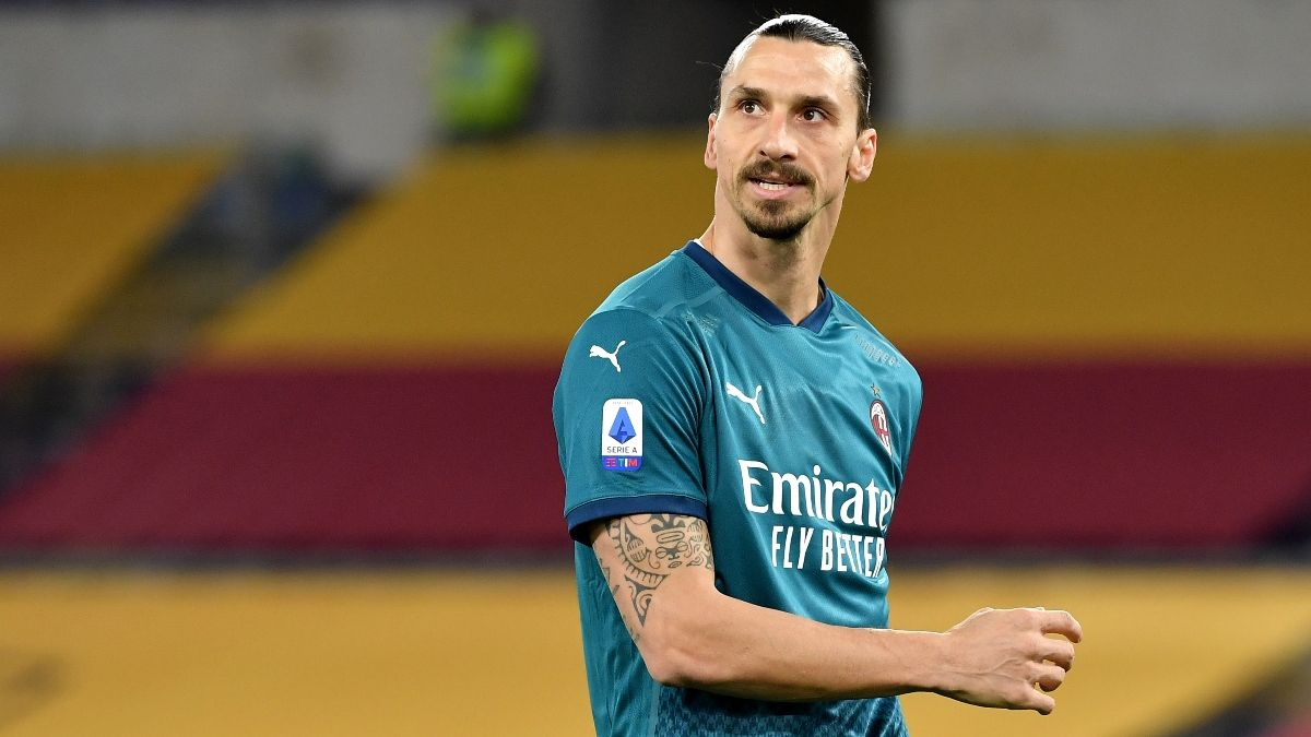 Manchester United vs. AC Milan Thursday Europa League Betting Odds, Picks & Predictions (March 11) article feature image