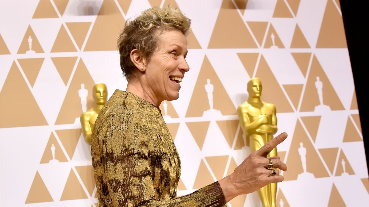 2021 Academy Awards Odds & Predictions: The Favorites and Longshots to Bet for the 93rd Ceremony article feature image