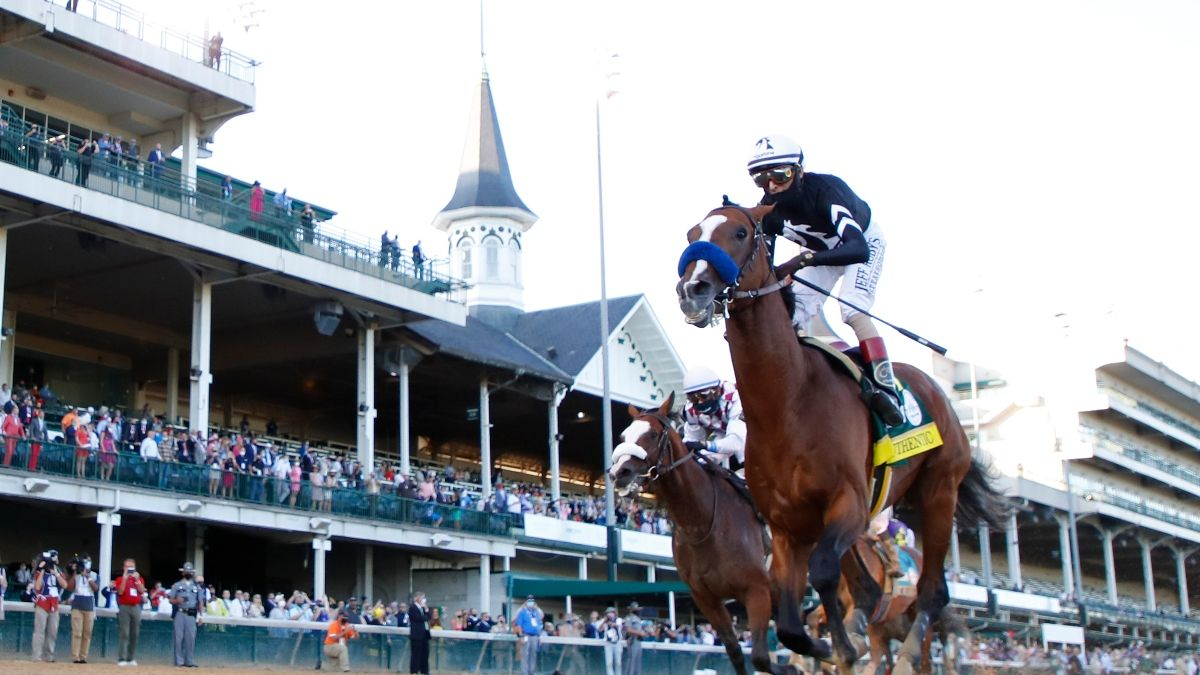 2021 Kentucky Derby Day Odds, Picks & Betting Preview: Best Bets for 7 Saturday Races at Churchill Downs article feature image
