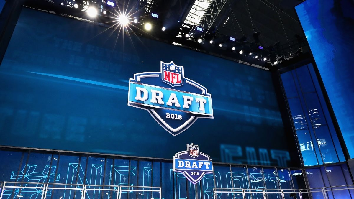 2021 NFL Draft Betting Cheat Sheet: Odds, Round 1 Predictions, Player Props, More article feature image