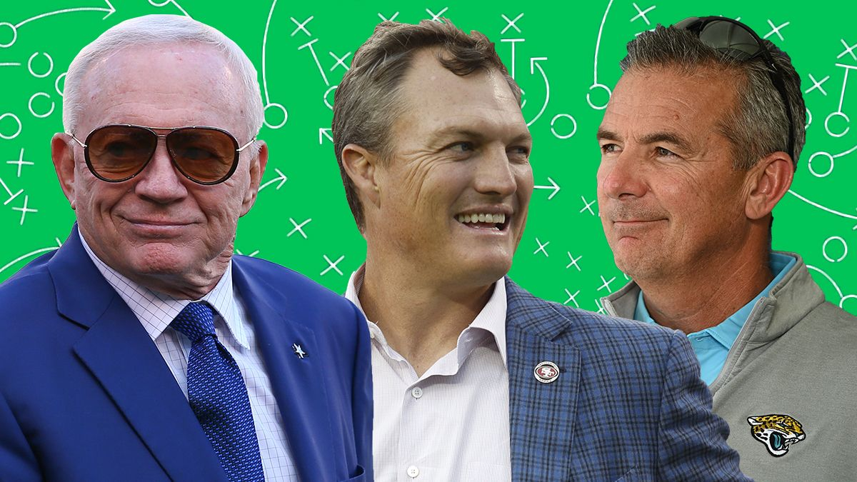 2021 NFL Draft Needs For All 32 Teams Heading Into Round 1 article feature image