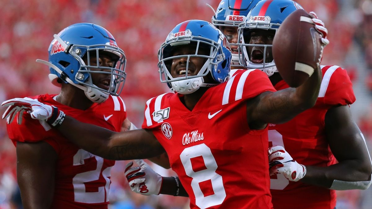 Best Available NFL Draft Prospects For Fantasy Heading Into Day 2 article feature image