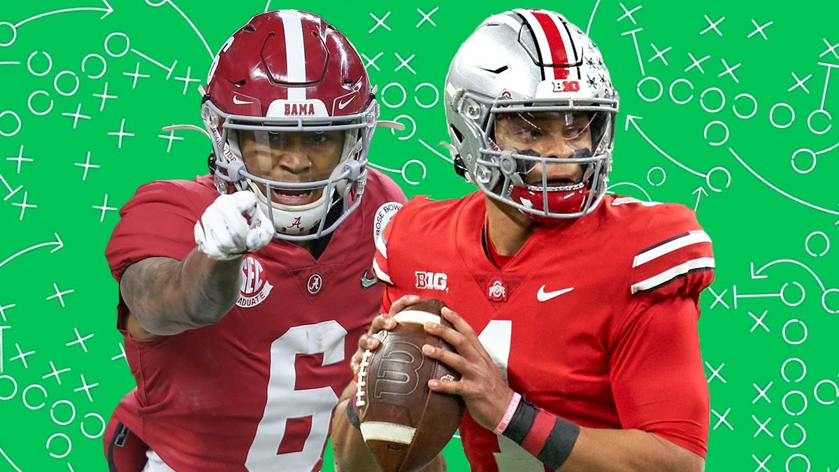 2021 NFL Mock Draft: First Round Predictions For All 32 Picks article feature image