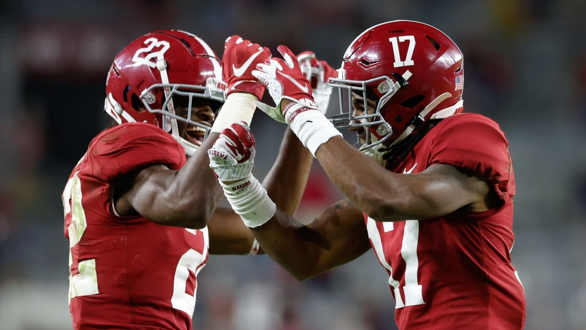 2021 NFL Mock Draft: Freedman's Final Round 1 Pick Predictions article feature image