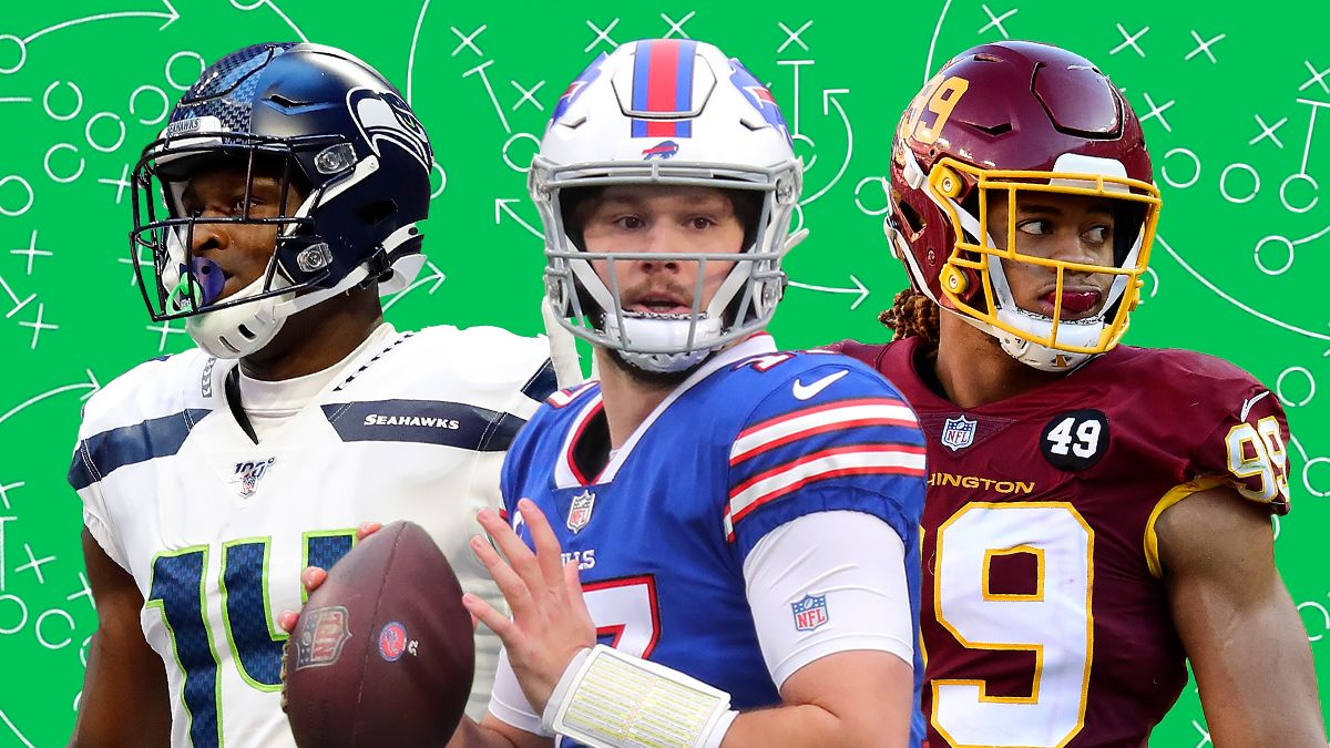 The Ultimate 2021 NFL Win Totals Preview with Picks For All 32 Teams article feature image
