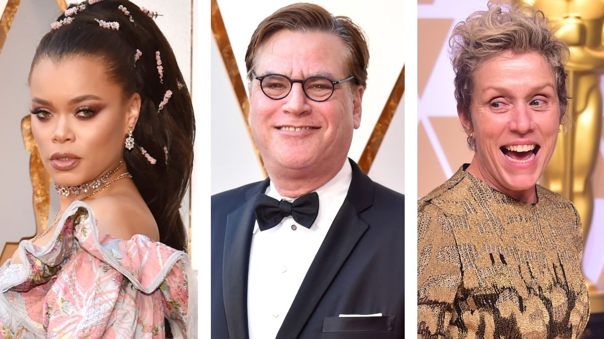 2021 Oscar Predictions: Trial of the Chicago 7 For Best Picture & More article feature image