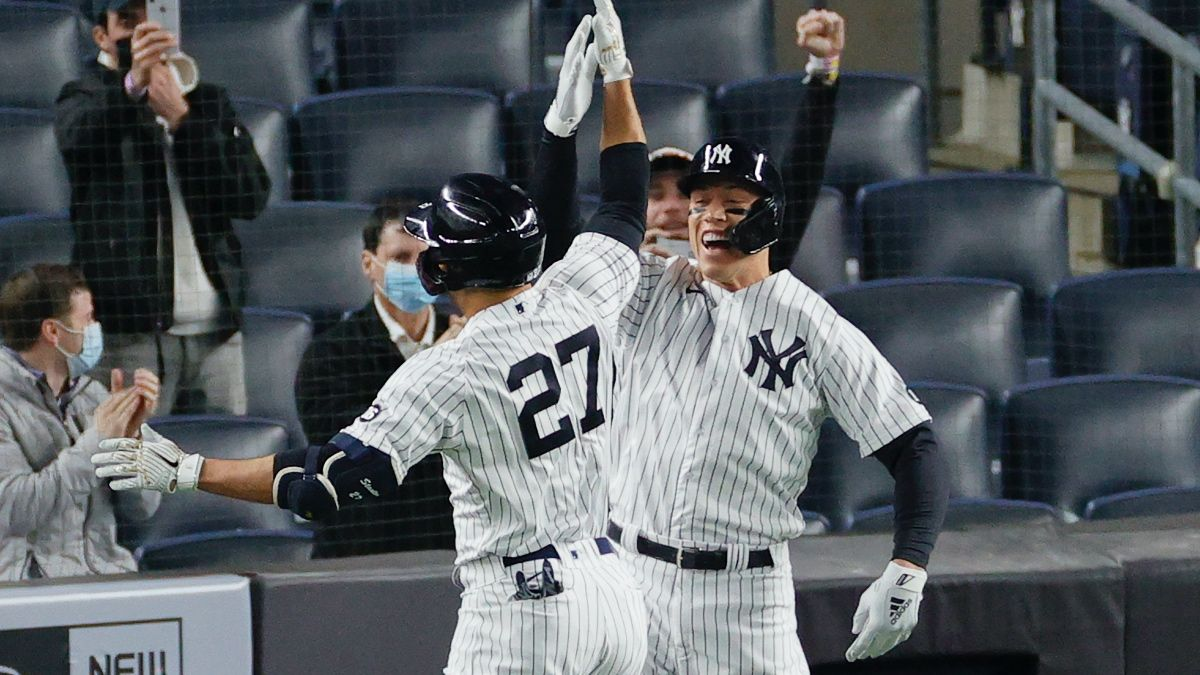 Yankees vs. Orioles Odds & Picks: Expect High Scoring On Tuesday Night article feature image