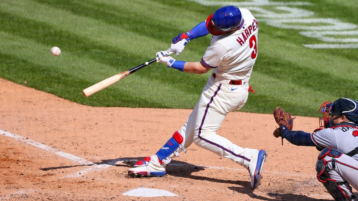 Mets vs. Phillies Odds & Picks: Bet On Scoring Tuesday Night article feature image