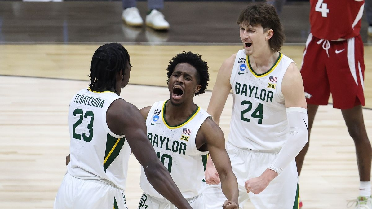 Baylor vs. Houston Promo: Bet $5, Win $200 if the Bears Win! article feature image