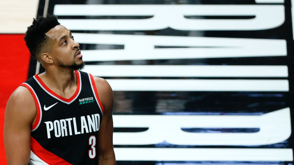 Heat vs. Trail Blazers NBA Odds & Picks: Back Portland to Triumph in Tight Affair (April 11) article feature image